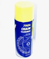 Очиститель велосипедной цепи ChainCleaner 400мл