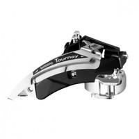 Переключатель передний Shimano Tourney FD-TX50 (универсальный)