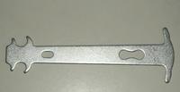 Ключ-измеритель велосипедной цепи