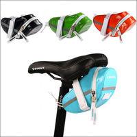 Сумка велосипедная RosWheel цветная
