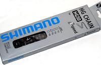 Цепь велосипедная Shimano CN-HG50 (8 звезд)