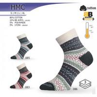 Носки Lasting HMC