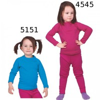Термофутболка детская Lasting Sony (100-130см)