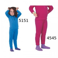 Термоштаны детские Lasting Sova (100-130см)