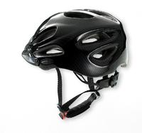 Шлем велосипедный Tecmotion (unisex) черный