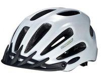 Шлем велосипедный Tecmotion (unisex) белый